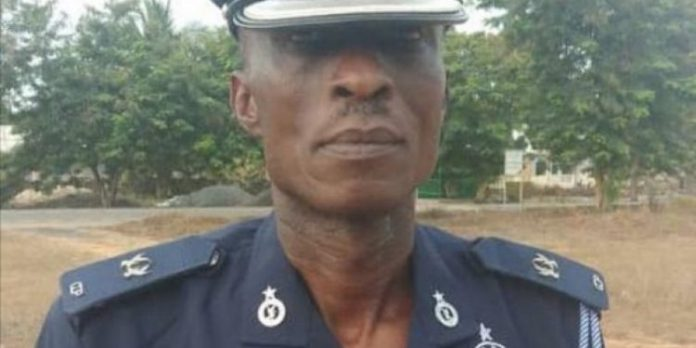 """I am fed up in this world"" – Police commander's suicide note before committing suicide"