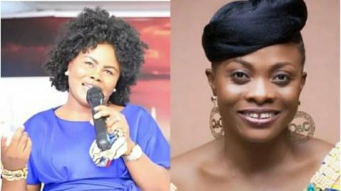 You Have the Same Unclean Spirit as Cecelia Marfo – Anita Afriyie to Diana Asamoah