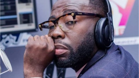 'My Ex-Girlfriend Dumped Me After She Saw 'Atadwe' In My Wardrobe' – Andy Dosty Shares Sad Tale