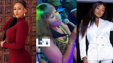 Hajia4Real Performs Efya's Song Perfectly And Leaves Fans Dumbfounded (Video)