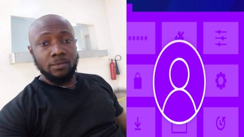 'Any Married Woman Who Does Not Use Her Husband's Photo As Her Profile Picture Is Cheating'- Man Argues