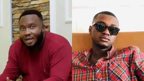 Highly Spiritual Music CEO, Kaywa Responds To His Form Signee Yaw Berk's Apology