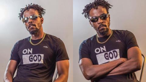 Kwawkese Discloses The Reason For His Divorce With Diplomatic Ex-Wife