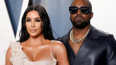 Kim Kardashian Is Preparing to Divorce Kanye West After 7-Yrs Of Marriage