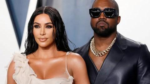 Kim Kardashian Is Preparing to Divorce Kanye West After 7-Yrs Of Marriage