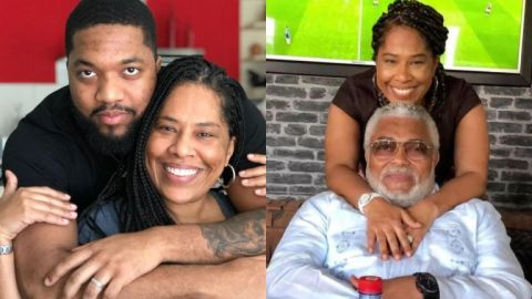 Recall Rawlings' Alleged Side Chick? See What She Said Immediately After Papa J Was Buried