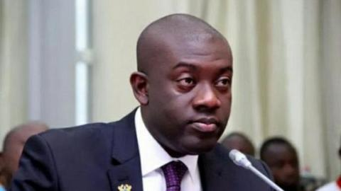 Election Petition: We Are Glad Mahama Has Ended His Case – Kojo Oppong Nkrumah