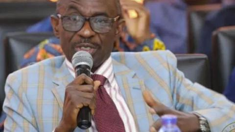 I Never Said Definitely that Mahama Has Won the Election – Asiedu Nketia