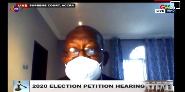 Election Petition: Why Supreme Court allowed Mahama's third witness Rojo Mettle-Nunoo to testify via zoom