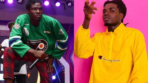 VIDEO: Watch Moment The Lifeless Body Of Dancehall Act Unruly Gang Was Taken Away