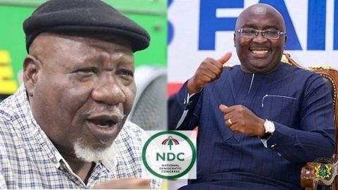 It's easier for Bawumia to win the 2024 elections for NPP – Allotey Jacobs