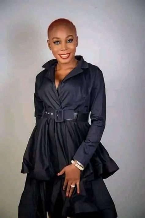 Popular Nigerian Blogger Dies After Celebrating Her Birthday Just 4 Days Ago 3
