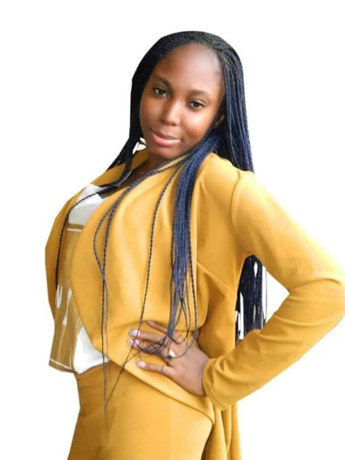 Popular Nigerian Blogger Dies After Celebrating Her Birthday Just 4 Days Ago 2