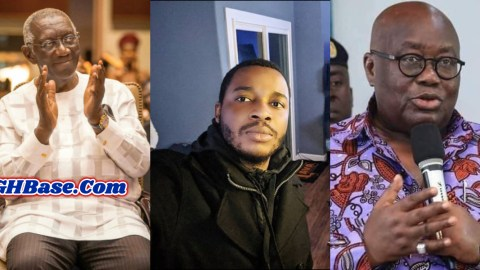 After Kufuor's era, Ghana has not gotten any sensible and loyal president to rule the nation – Twene Jonas