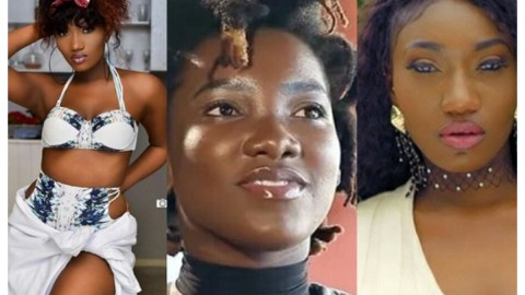 'There Was A Collaboration Between Ebony And Wendy Shay'- Starboy Kwarteng Discloses