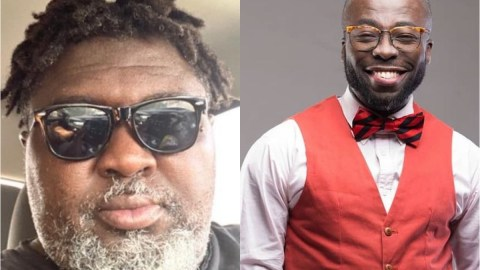 'Very Unprofessional'- Hammer Of The Last 2 Fame Slams Andy Dosty Over Okese1 Brouhaha