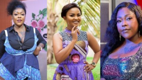 I won't attack and expose the rest of Nana Ama Mcbrown's secrets-Mona announces cease-fire