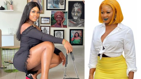 It Has Become Difficult Dating Age Mates, They Have Nothing To Offer – Salma Mumin