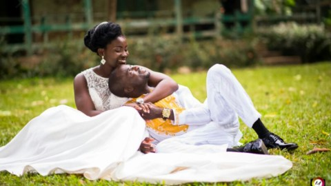 A Man Who Can't Submit To His Wife Is Not Worth A Submissive Woman – Manasseh Azure Advises Couples