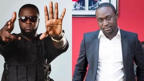 Guru Insulted Me Consistently But Ghanaians Were Silent – Richie Mensah Speaks