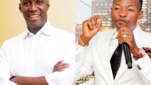 Apologise To Akufo Addo For The Curses You Rained On Him – Bishop Salifu Tells Prophet Oduro