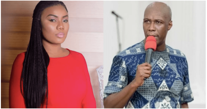 Bridget Otoo blasts Prophet Kofi Oduro