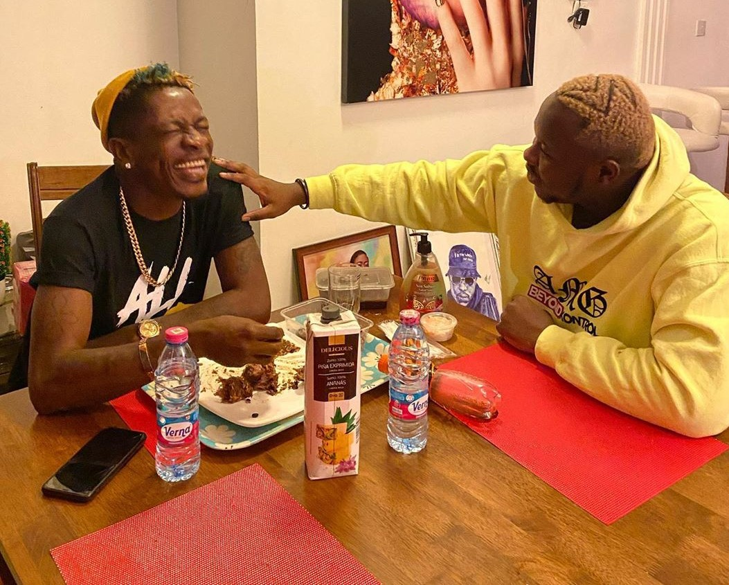 """""""Why I connect better with Shatta Wale than other artistes"""" – Medikal explains"""