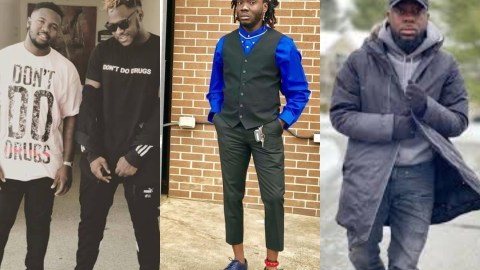 Medikal's manager is much into black magic so be careful – Showboy warns Teephlow