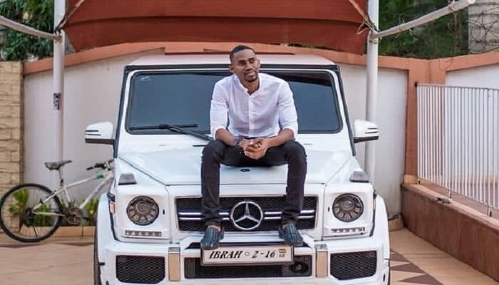 """""""There will be gay party on 6th March in Ghana"""" – """"Prophet"""" Ibrah 1 drops 10 damning prophecies"""