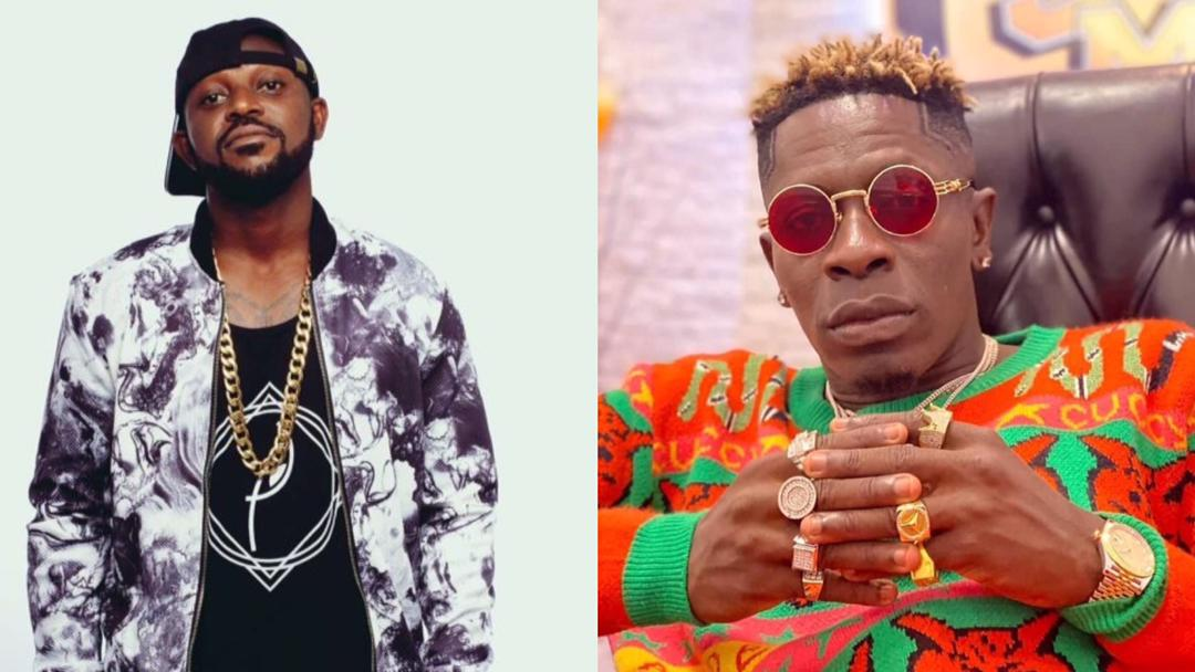 """""""You're a kid"""" - Yaa Pono angrily replies to Shatta Wale's statement that he is an underground artiste"""