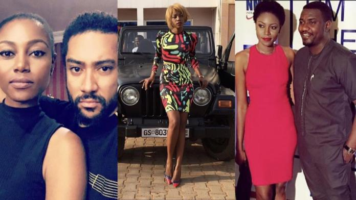 People are no longer able to share throwback photos because doctors have changed how they look – Yvonne Nelson says as she drops throwback photos