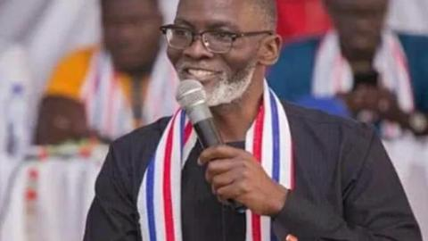 Election Petition: Akoto Ampaw Did a Professional Job at the Supreme Court – Gabby Otchere-Darko