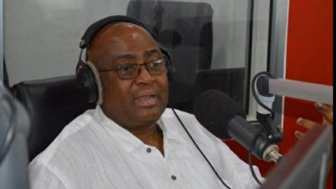 The President Has to Step Down For Health Reasons – Ben Ephson