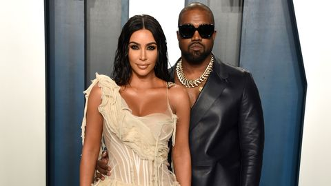 Kim Kardashian West will reportedly be documenting her $2.1 billion divorce from Kanye West on television.