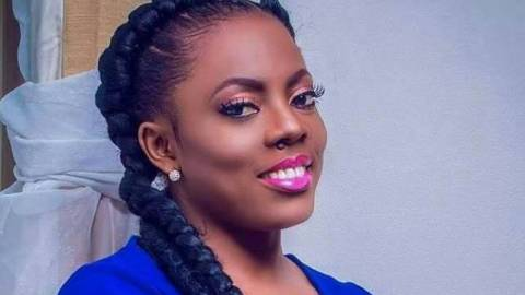You Stay Unemployed For 6 Years Despite Having A Master's Degree And Disappoint Your Mother Like This By Stealing ? – Nana Aba Anamoah Laments