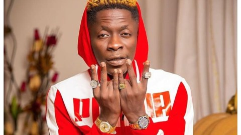 Shatta Wale set to participate in Big Brother Nigeria next year, see what he said about it