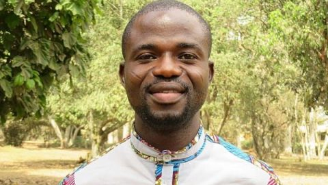 """""""Dumsor is exposing all your lies"""" – Manasseh Azure Awuni tells government"""