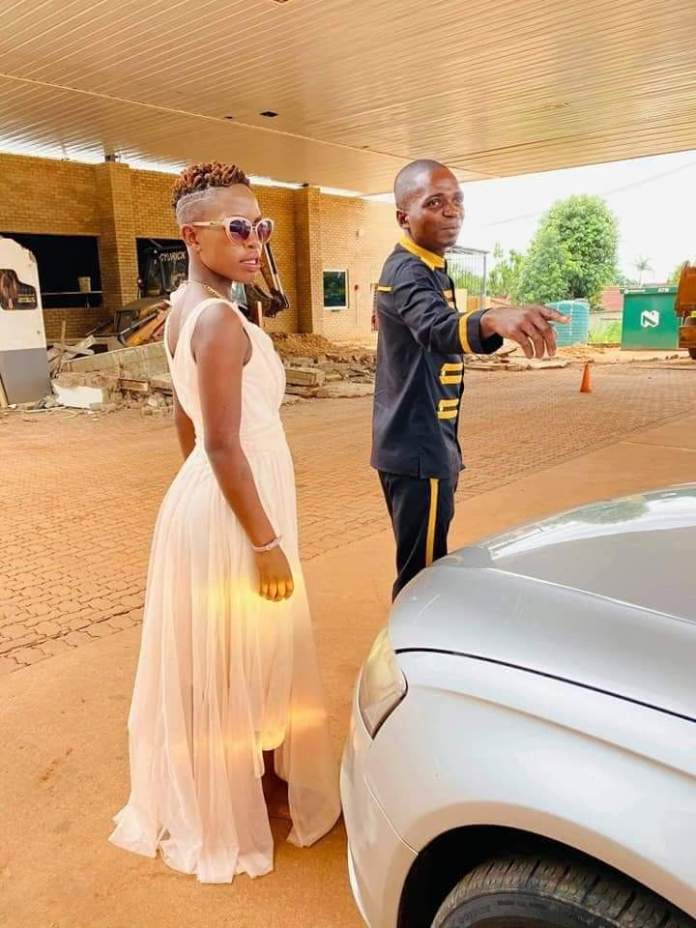 He picked her from the streets hungry and dirty now he is about to marry her (photos) 4