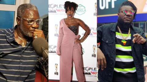 VIDEO: What Did You Gain After Spewing Such Lies About My Daughter And Breaking My Spirit? – Father Of Ebony Replies Pope Skinny