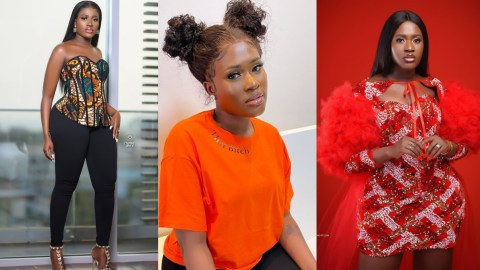 """Fella Makafui Searches For House Help Who Can Make Her """"Oga"""" Happy"""