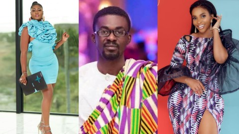 """Nam1 """"Chop"""" Salma Mumin Falaa Before Opening Her Restaurant For Her, And Used Benedicta Gafah As Dessert- Blogger Alleges"""