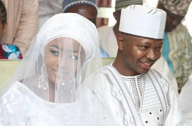 I never laid my hands on my estranged wife – MP Ras Mubarak