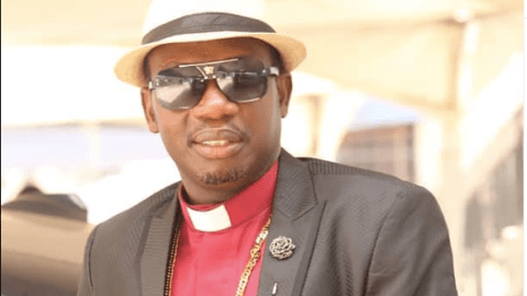 Masturbation is not sin but the beginning of madness – Counsellor Lutterodt