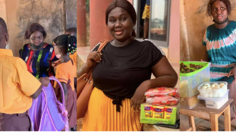 Stop providing food for the pupils or be arrested! – GES warns Abenah Serwaah Mankosa