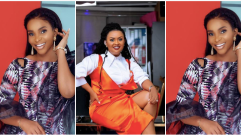 COLD WAR: Benedicta Gafah And Nana Ama McBrown Unfollow Each Other Over Alleged Cheating Claims
