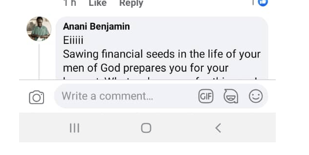 Bishop Agyinasare in trouble after saying God will punish those who don't give pastors money 6