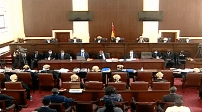 Judgment Day: Supreme Court delivers verdict on 2020 Election Petition case today