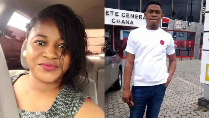 Ho: Lady allegedly beaten to death by her boyfriend, following her refusal to file complaint against him because of their upcoming wedding