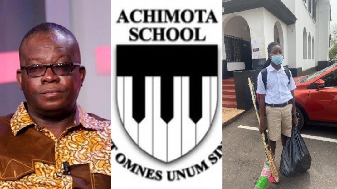 Schools in Ghana will not tolerate Rastafarianism and their beliefs – NAGRAT pooh-poohs GES directive to Achimota School