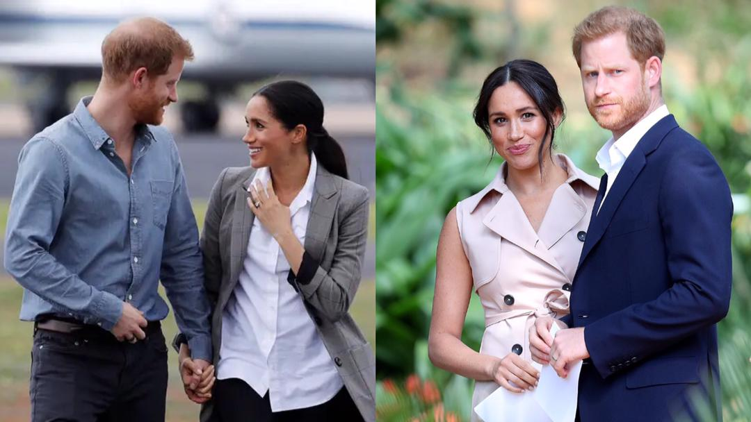Prince Harry demands apology from the White House over unfair treatment of wife, Meghan Markle